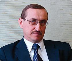 Лихенко Иван Евгеньевич, доктор с.-х. наук