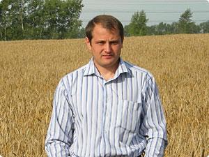Зыбченко Дмитрий Петрович